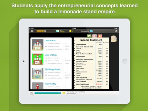 Discover Entrepreneurship! - náhled