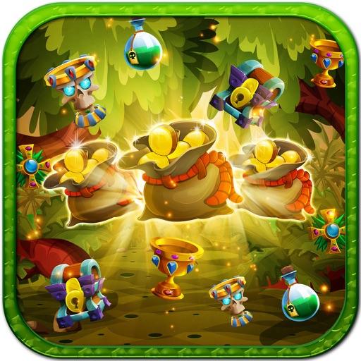 Pirates Bounty - Free Match 3