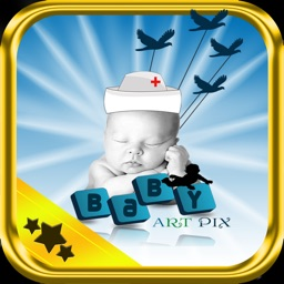 Baby Art Pix Edit Pictures And Share