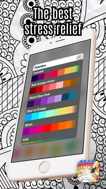 Dreaming in Color screenshot-4