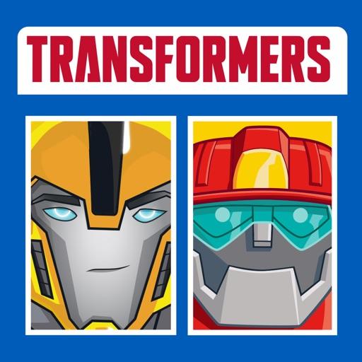 Transformers: Interactive eBooks, Comics & Videos