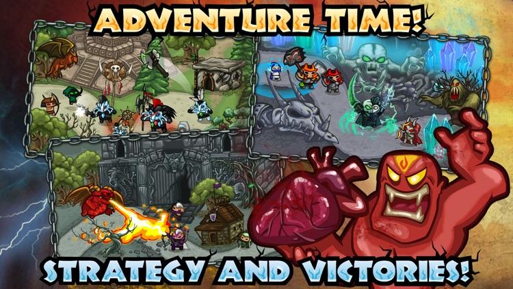 Incursion TD: Tower Defense Game