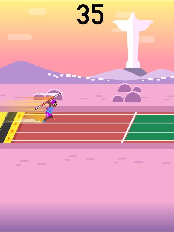 Скачать игру Ketchapp Summer Sports