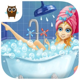 Princess Amy Wedding Salon 2 - Makeover & Spa