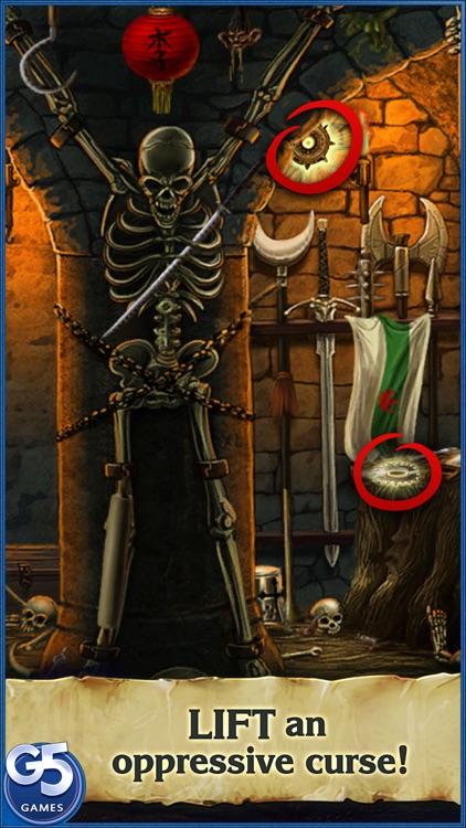 The Magician's Handbook: Cursed Valley (Full) screenshot-4
