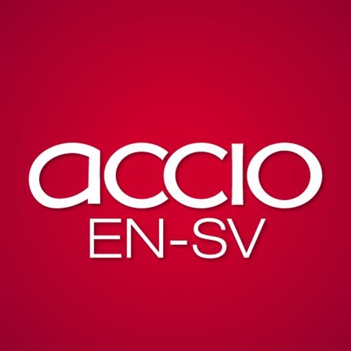Swedish-English Dictionary from Accio