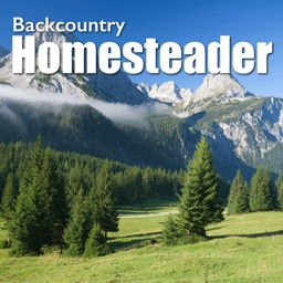 Backcountry Homesteader Magazine