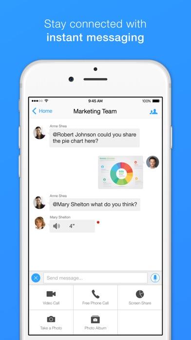 Baixar ZOOM Cloud Meetings para Android