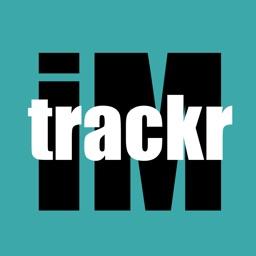 IMtrackr - Ironman Athlete Tracking app