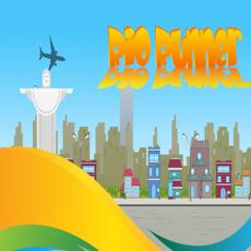 Activities of Rio Runner