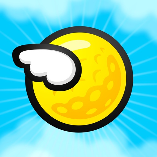 Flappy Golf 2