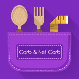 Carbs & Net Carbs In Foods
