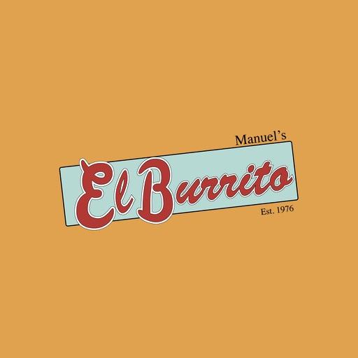 Manuel's El Burrito