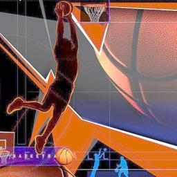 篮球技巧教学视频-从入门到提高教程
