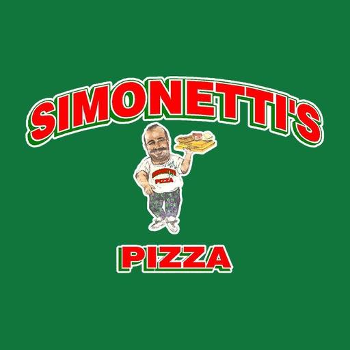 Simonetti's Pizza