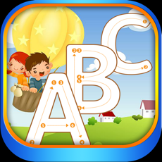Activities of ABC English Alphabet Tracing for boy and girl