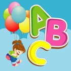 Alphabet Learning  Letter Writing ABC for Kids icon