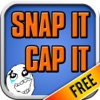 Snap It - Cap It Free - iPhoneアプリ