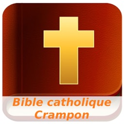 Bible Catholique Crampon (Audio)