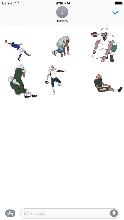 Football Animations screenshot-3