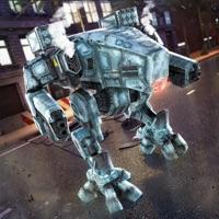 Codes for Robot Challenge . War Robots vs Steel Police Car Hack