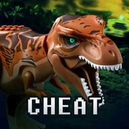 Cheat Codes for Lego Jurassic World
