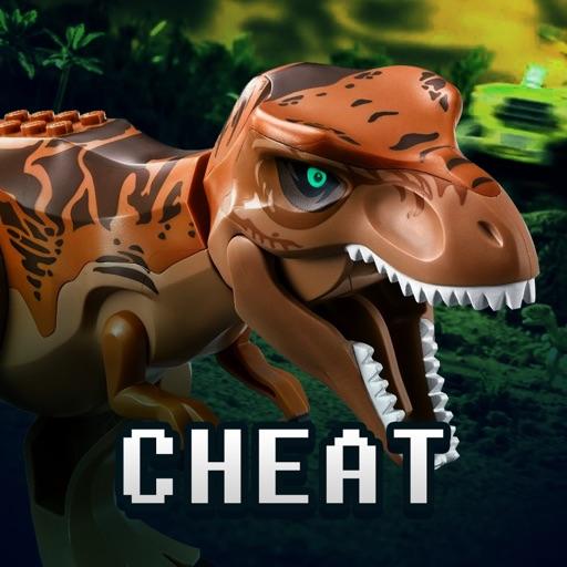 cheat codes for lego jurassic worldtan nguyen