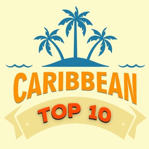 Caribbean Top 10 Travel Guide