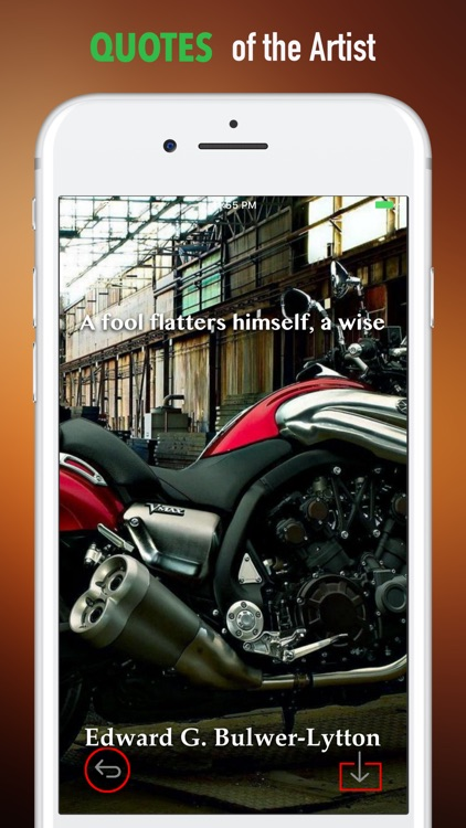 Ducati Wallpapers HD- Quotes and Art Pictures screenshot-3