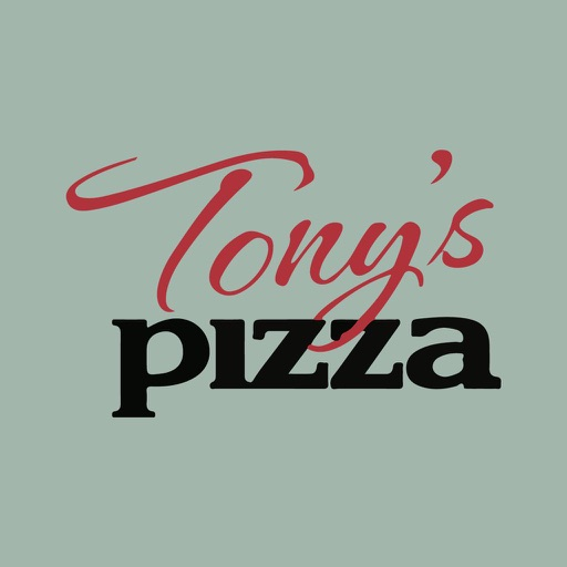 Tony's Pizza To Go
