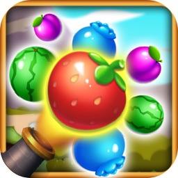 Frocus Fruit Blast Game