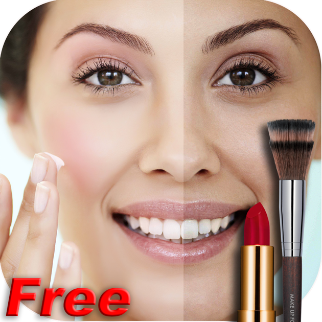 Beauty Retouch-Face Makeup and Skin Smooth on the Mac App Store