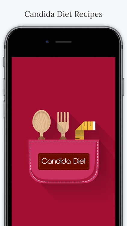 Candida Diet screenshot-0