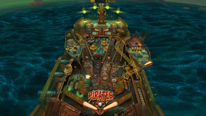 Pinball HD for iPhone Screenshot 2