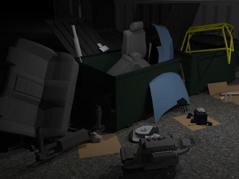 Скачать игру Модернизация автомобиля: Auto Mod и детали