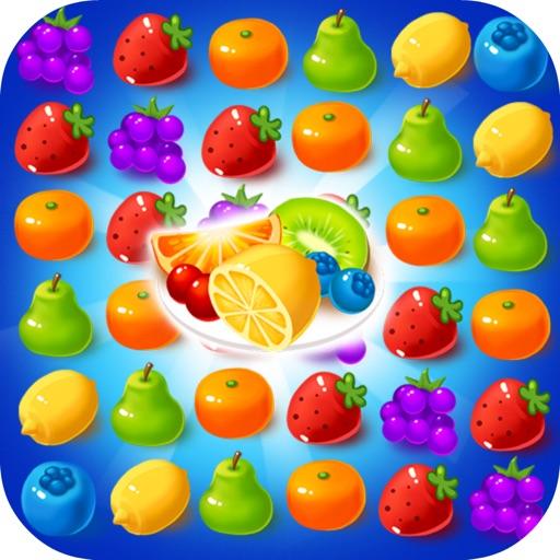 Sweet Juice Jelly Fruit