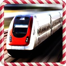 Rail Rush Classic Puzzle
