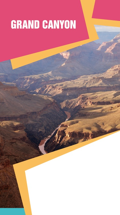 Grand Canyon Tourism Guide