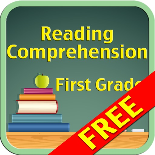 First Grade Reading Comprehension-Free By Interactive Learning Success, LLC