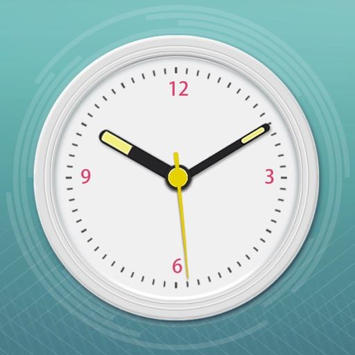 World Clock 2.0 Lite