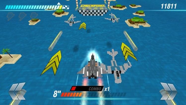 Ace Plane Craft Free | Fighter Simulator Game For Kids screenshot-4