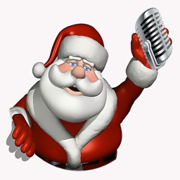 Sing Christmas Songs with Funny Voice Changer Xmas