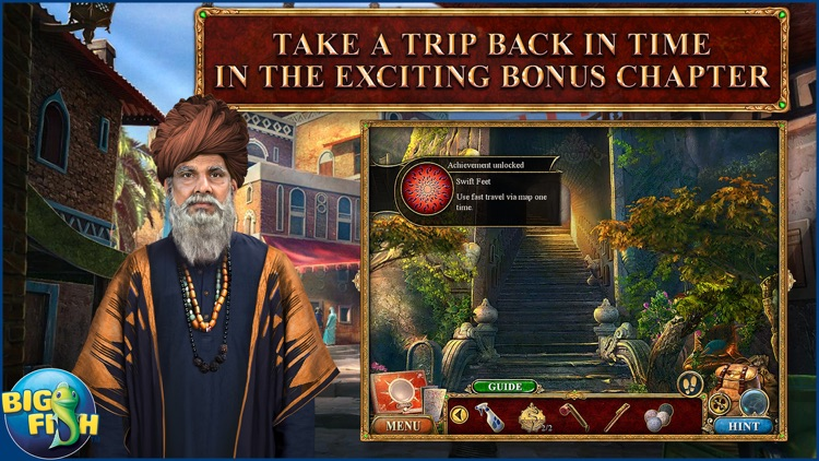 Hidden Expedition: The Fountain of Youth (Full) screenshot-3