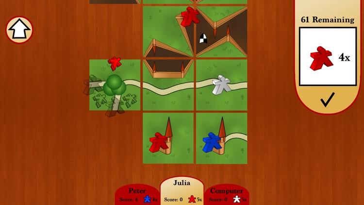 Castles Board Game screenshot-3