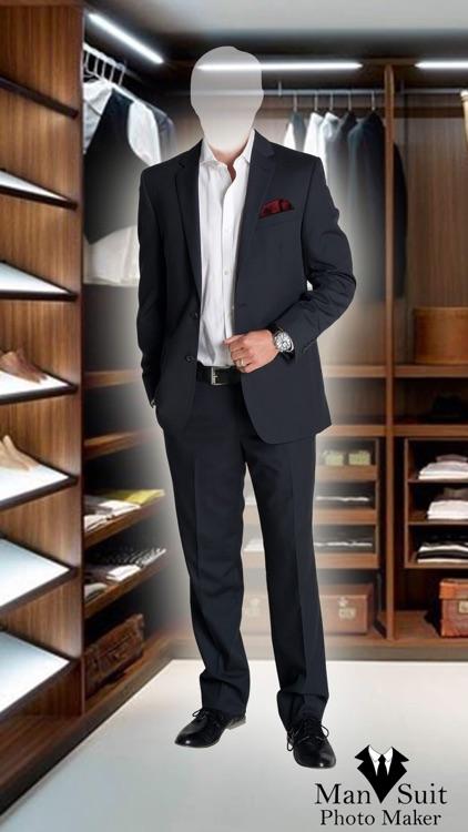 Man Suit Photo Maker: Fashion Image Effect.s Booth screenshot-3