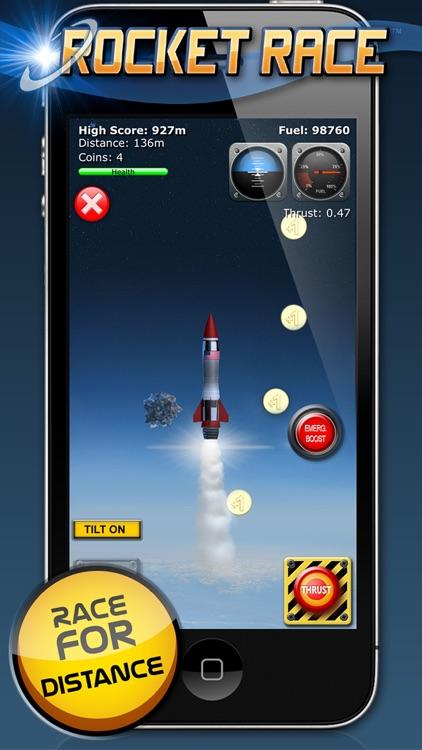 Rocket Race Multiplayer screenshot-4
