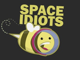 Space has happened, and it's full of idiots