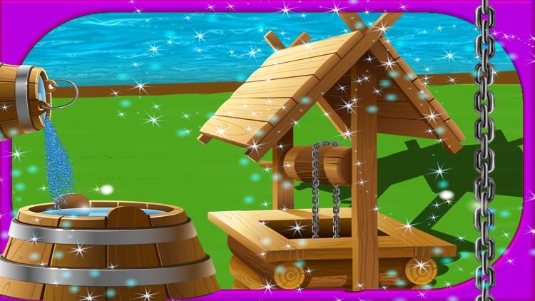 Build a Village & Virtual House Maker Game screenshot-3