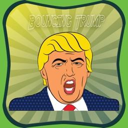 Bouncing Jump Trump