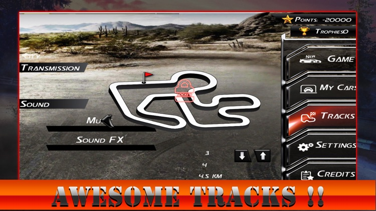Xtreme Car Driving Racing Simulator 2015 FREE Game screenshot-3